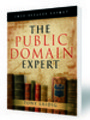 Thumbnail The Public Domain Expert Code Breaker Report Resell