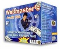 Thumbnail Webmasters Profit Pak Software Collection