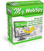Thumbnail My WebSpy Auto Monitor Web Pages & Blogs