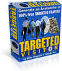 Thumbnail Targeted Visitor 100 Free Traffic