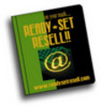 Thumbnail The Resellers Start Up Kit - Resell Software and Ebooks