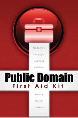 Product picture Public Domain Expert First Aid Kit Copyright Patent Licensin