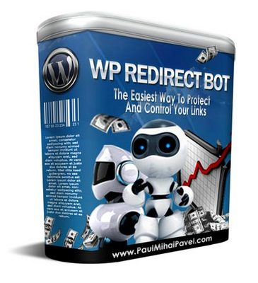 Product picture  WordPress Redirect Boss Your Personal URL Redirect Service