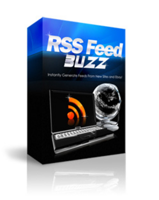 Product picture RSS Internet  Niche Feed Generator Software