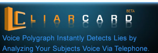 Product picture LiarCard - Find out who is telling you lies!