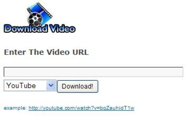 Product picture Download Streaming Videos From Popular Social Media WebSites