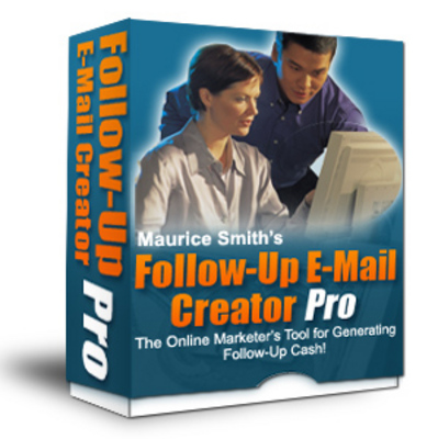 Product picture 21 Email follow up messages in minutes - Email Creator Pro