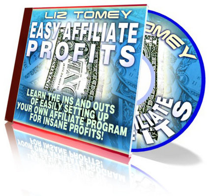 Product picture Easy Affiliate Profits Video Ebook - Get insane Money Online