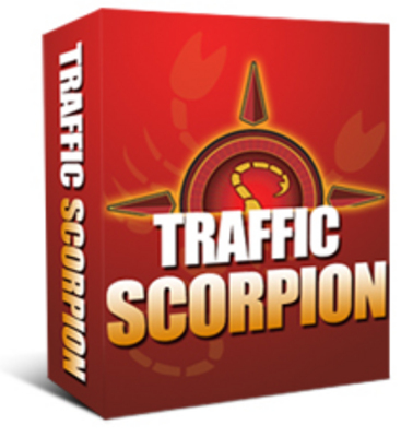 Product picture Traffic Scorpion