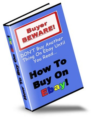 Product picture How to Buy on Ebay Resell Ebook