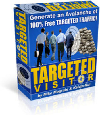 Product picture Targeted Visitor 100 Free Traffic