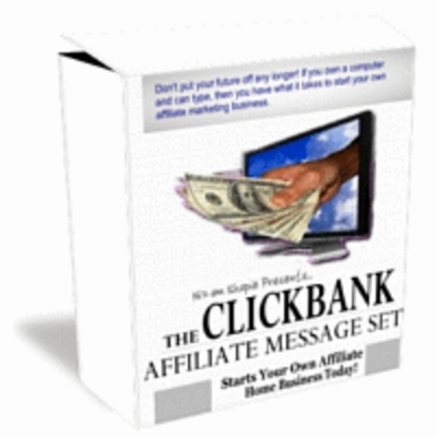 Product picture ClickBank Affiliates Marketing On Autopilot