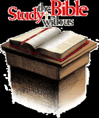 Product picture Bible Basics 13 lesson study guide with Minisite